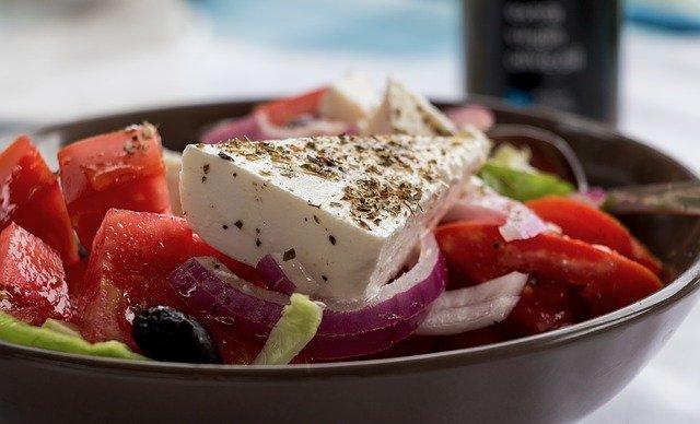 30 plats traditionnels à manger en Grèce